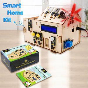 Kit Maison Intelligente Keyestudio