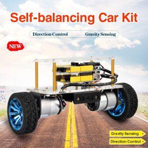 Kit Robot Keyestudio Voiture Auto-équilibrée