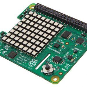 Module Sense HAT avec Capteur de température, d'humidité, de pression et de direction