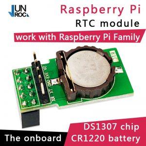 Module RTC I2C pour Raspberry Pi