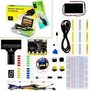 Kit Micro BBC Bit pour débutant