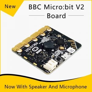 Kit Micro Bit BBC V1.5 et V2