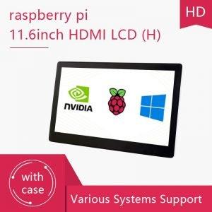 Ecran 11.6/13.3 pouces pour Raspberry Pi